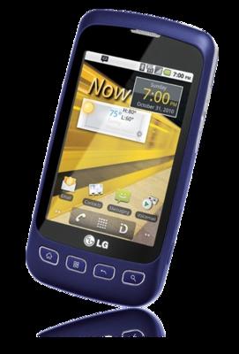 Product picture LG LS670 Optimus S SIM Unlock Code